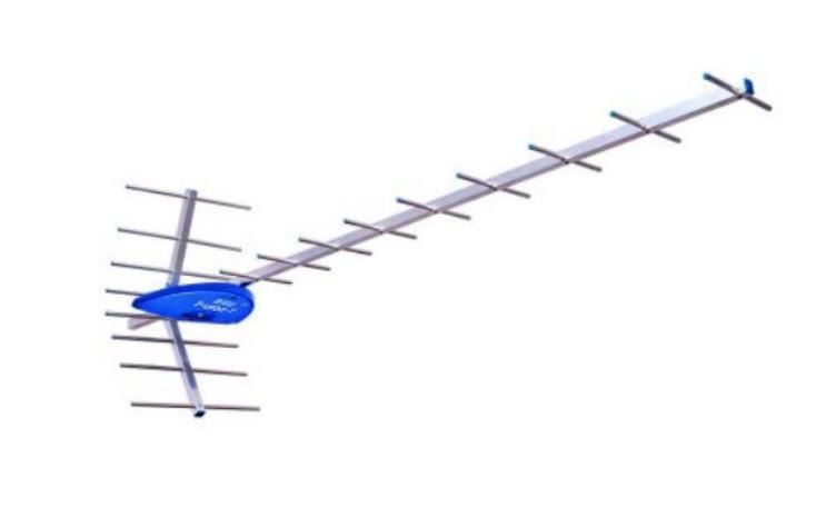 antena telmor turbo