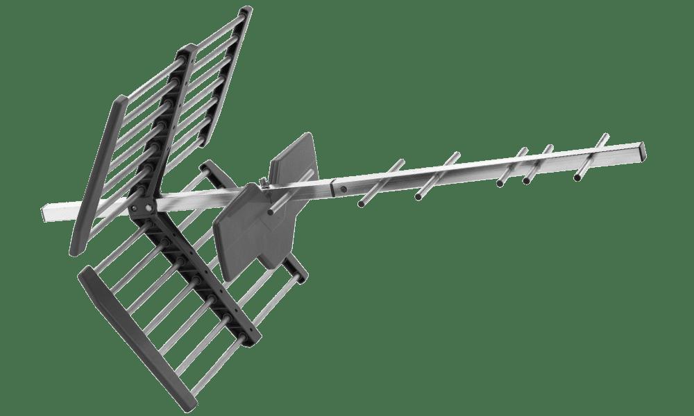 antena zewnętrzna one for all