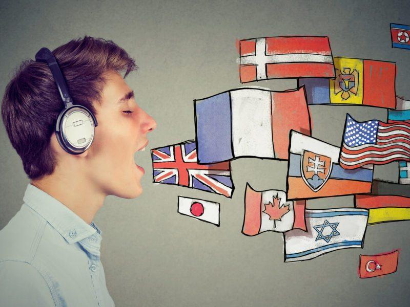 Jak uczyć się języków obcych w domu?