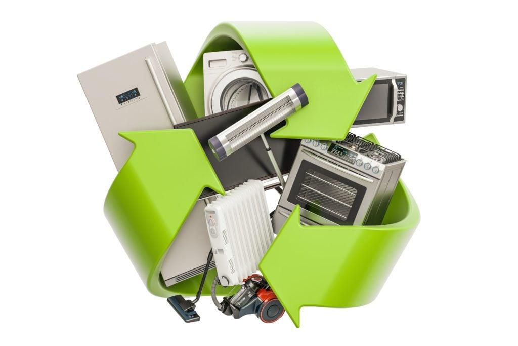 elektrośmieci utylizacja