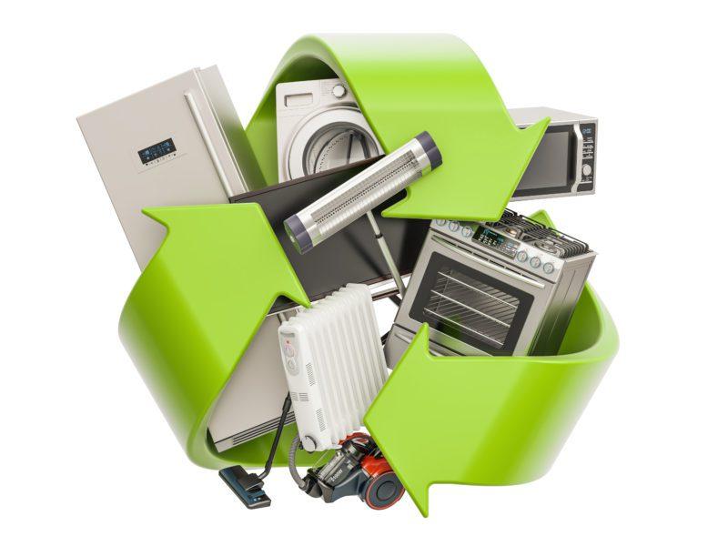 Elektrośmieci – co z nimi zrobić? Kilka przydatnych informacji