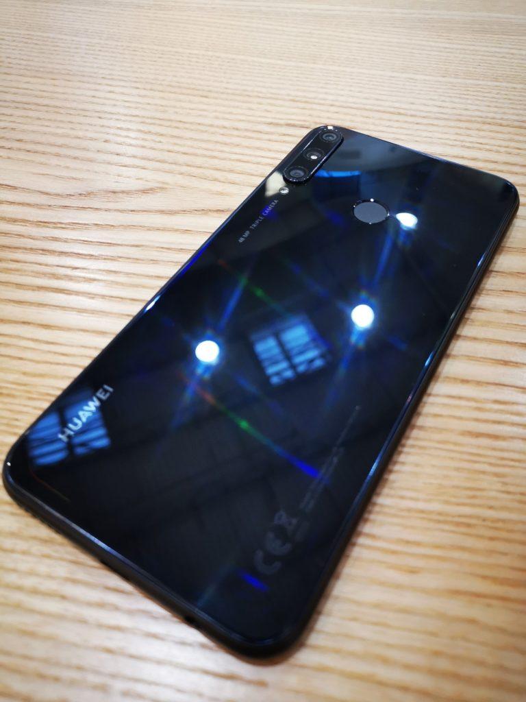 Huawei P40 Lite E tylny panel