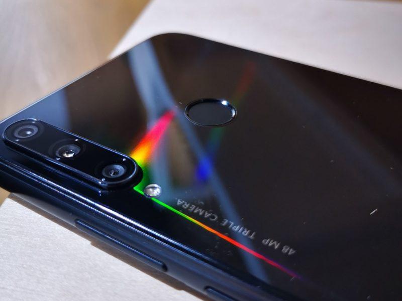 Recenzja Huawei P40 Lite E. Dobra specka, killer cena!