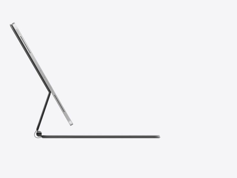 iPad Pro i MacBook Air 2020 — poznaj nowości Apple