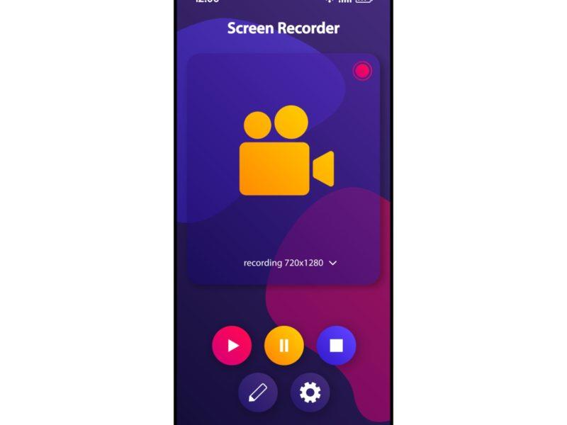 Jak udostępniać i nagrywać ekran smartfona oraz komputera?