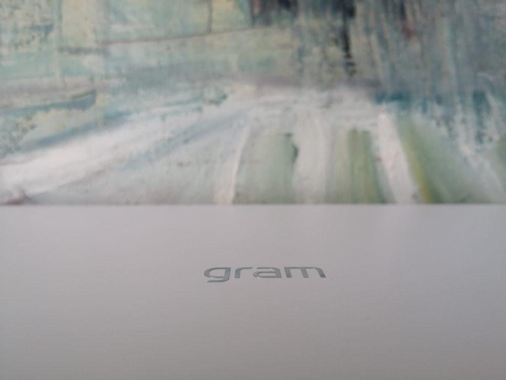 LG Gram Logo