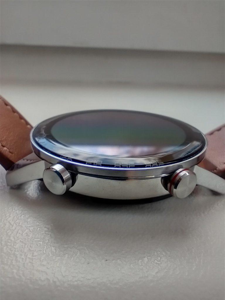 magic watch 2 przyciski sterowania