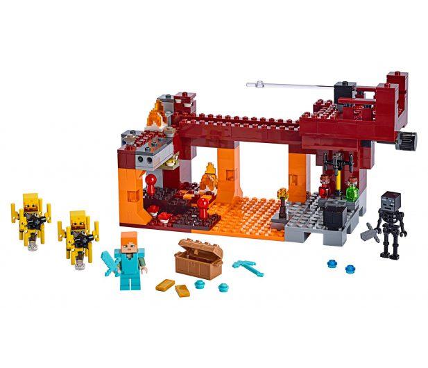 LEGO prezent na dzień dziecka geex