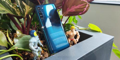 Motorola Moto G8 Power – recenzja smartfona za 1000 PLN. Mamy tę moc?