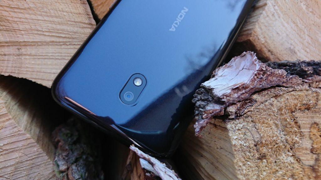 Nokia 2.2 aparat główny