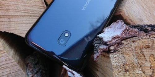 Recenzja Nokii 2.2 – czy Android One i 400 złotych to dobre połączenie?