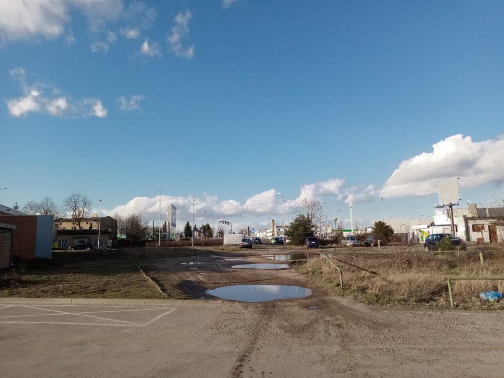 Nokia 2.2 zdjęcie krajobraz