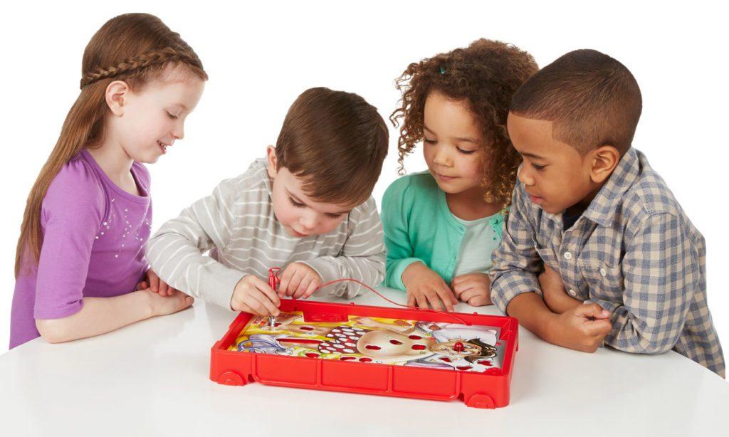 Hasbro Operacja gra dla dziecka w domu geex