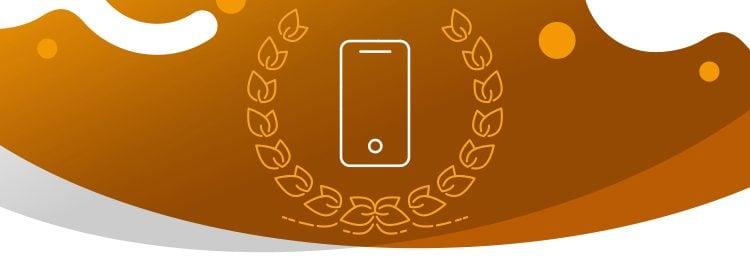 Ranking TOP smartfonów 2021. Najlepsze modele na początku roku