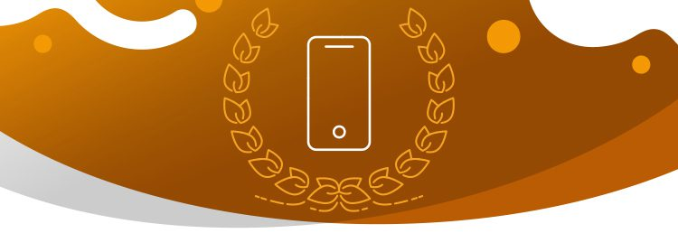 ranking smartfony gold