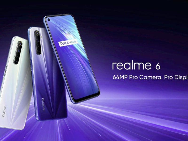 Potwierdzamy: Smartfony Realme będą w x-kom