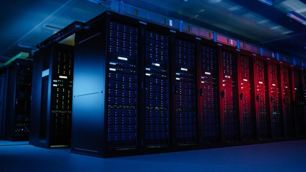 superkomputery najdroższe komputery świata
