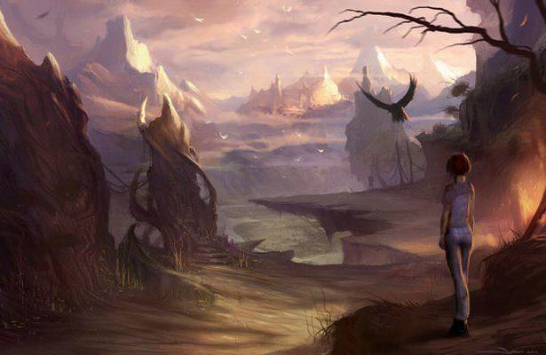 the longest journey gra przygodowa