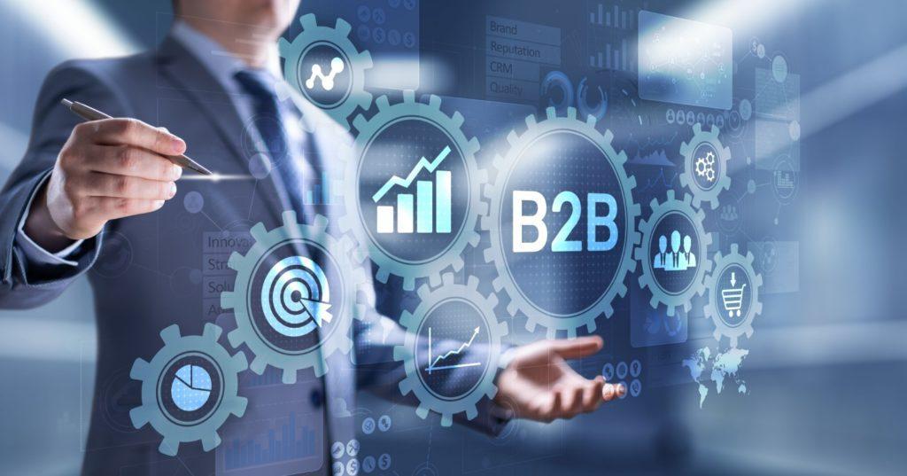 Współpraca z firmami B2B
