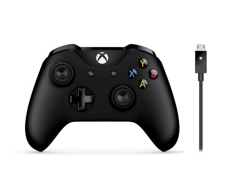 Xbox Wireless Controler kabel microUSB