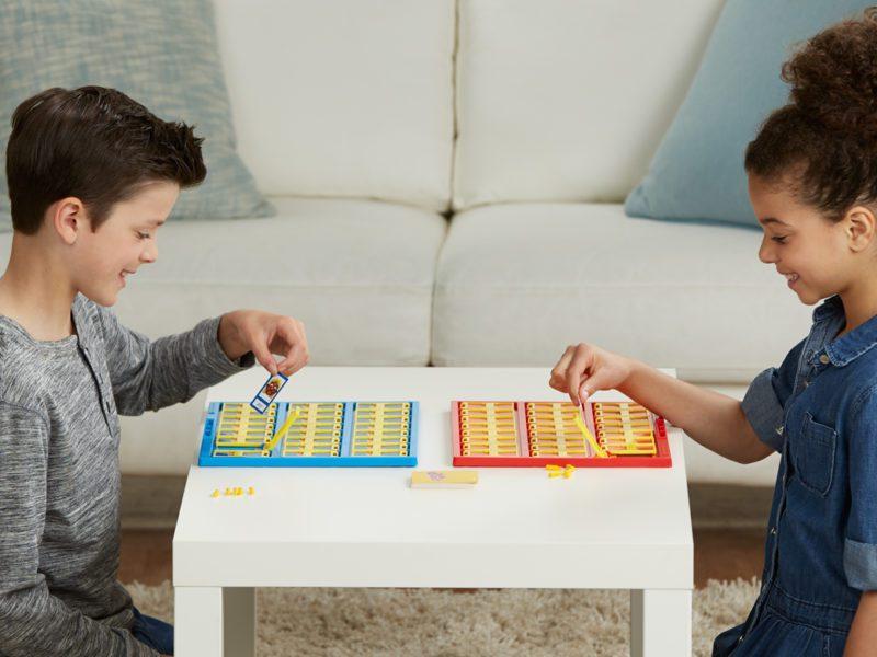 Jak zorganizować dziecku czas w domu? Propozycje gier dla ucznia od 7 do 9 lat