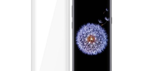 UV Glass™ 3mk - Bezpieczeństwo najwyższej klasy