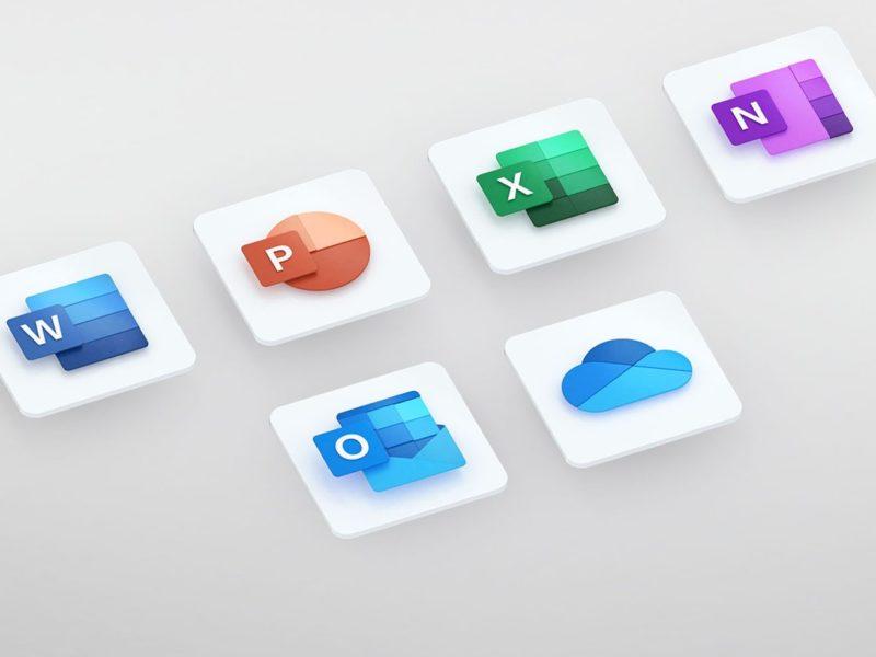 Poznaj Microsoft 365 – zupełnie nową platformę stworzoną na bazie Office 365