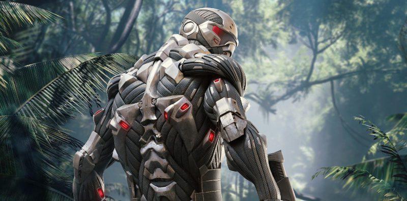 Crysis Remastered – już czuję swąd spalonych kart graficznych