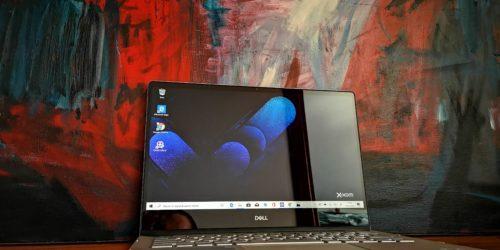 Dell Inspiron 13 7391 – recenzja bezkompromisowego laptopa 2w1