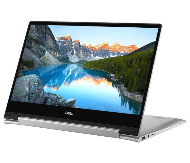 Dell Inspiron 7391 render