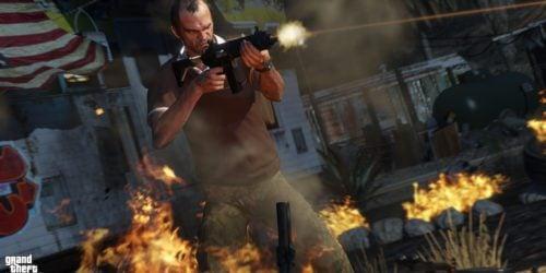 GTA 5 za darmo w Epic Games Store. Co trzeba zrobić, aby pobrać kultową produkcję Rockstara?