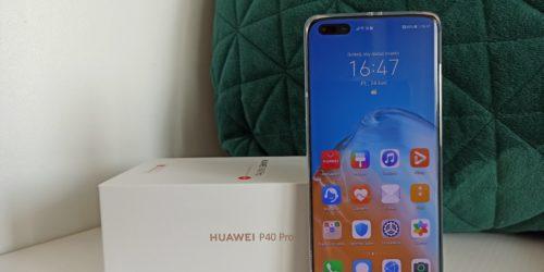Huawei P40 Pro – recenzja nowego flagowca z najwyższej półki