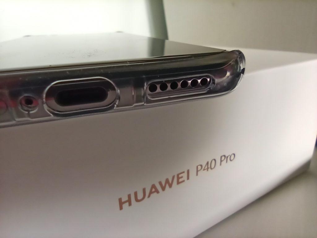 głośnik Huawei P40 Pro