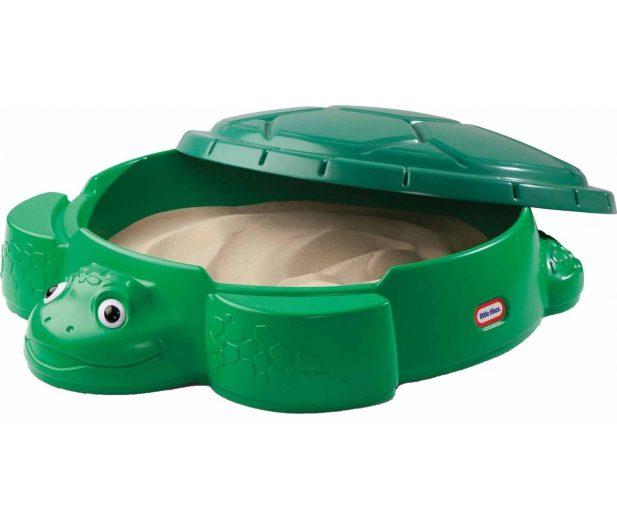 Little Tikes Piaskownica żółw