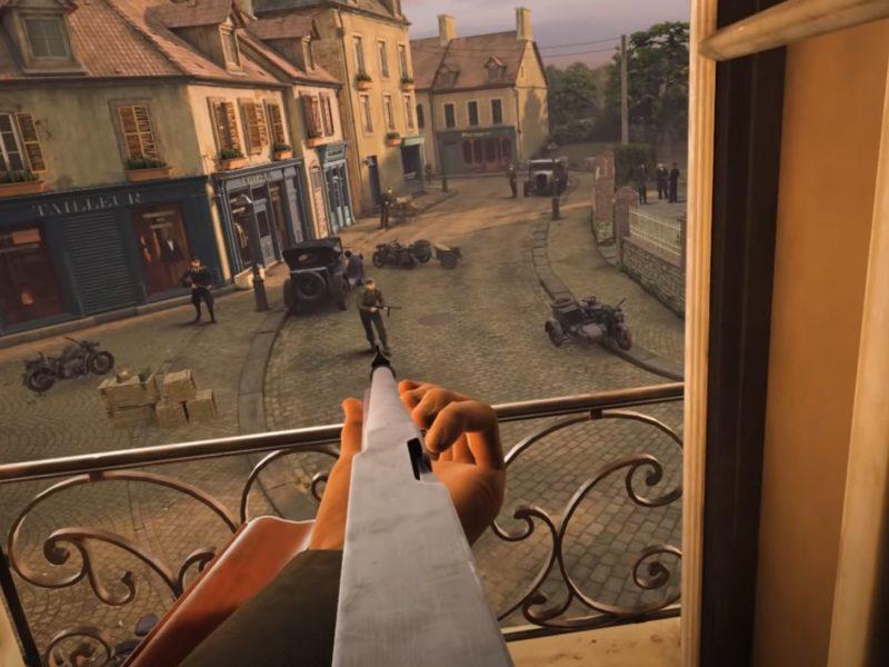 Medal of Honor – historia prekursora gier Call of Duty i Battlefield zatacza koło