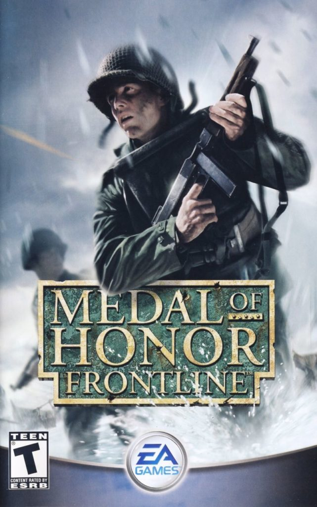 Medal of Honor Frontline gra