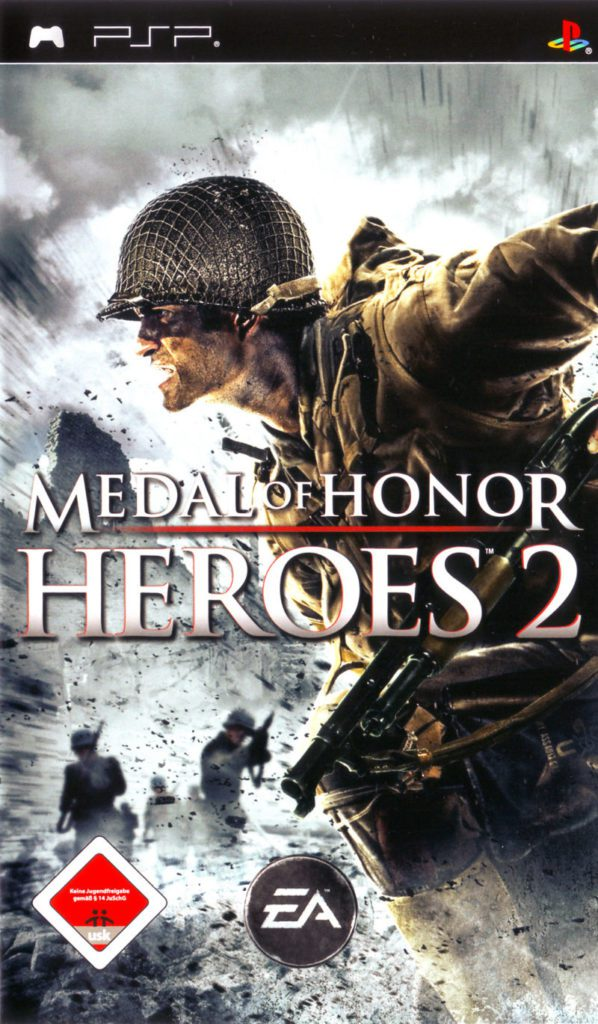 Medal of Honor Heroes 2 gra
