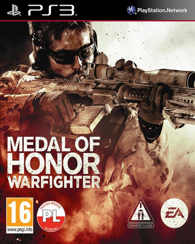 Medal of Honor Warfighter gra