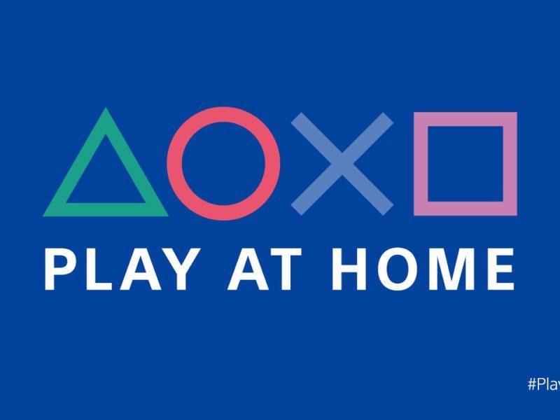 Gry na Playstation 4 zupełnie za darmo – Sony zachęca graczy, aby pozostali w domu
