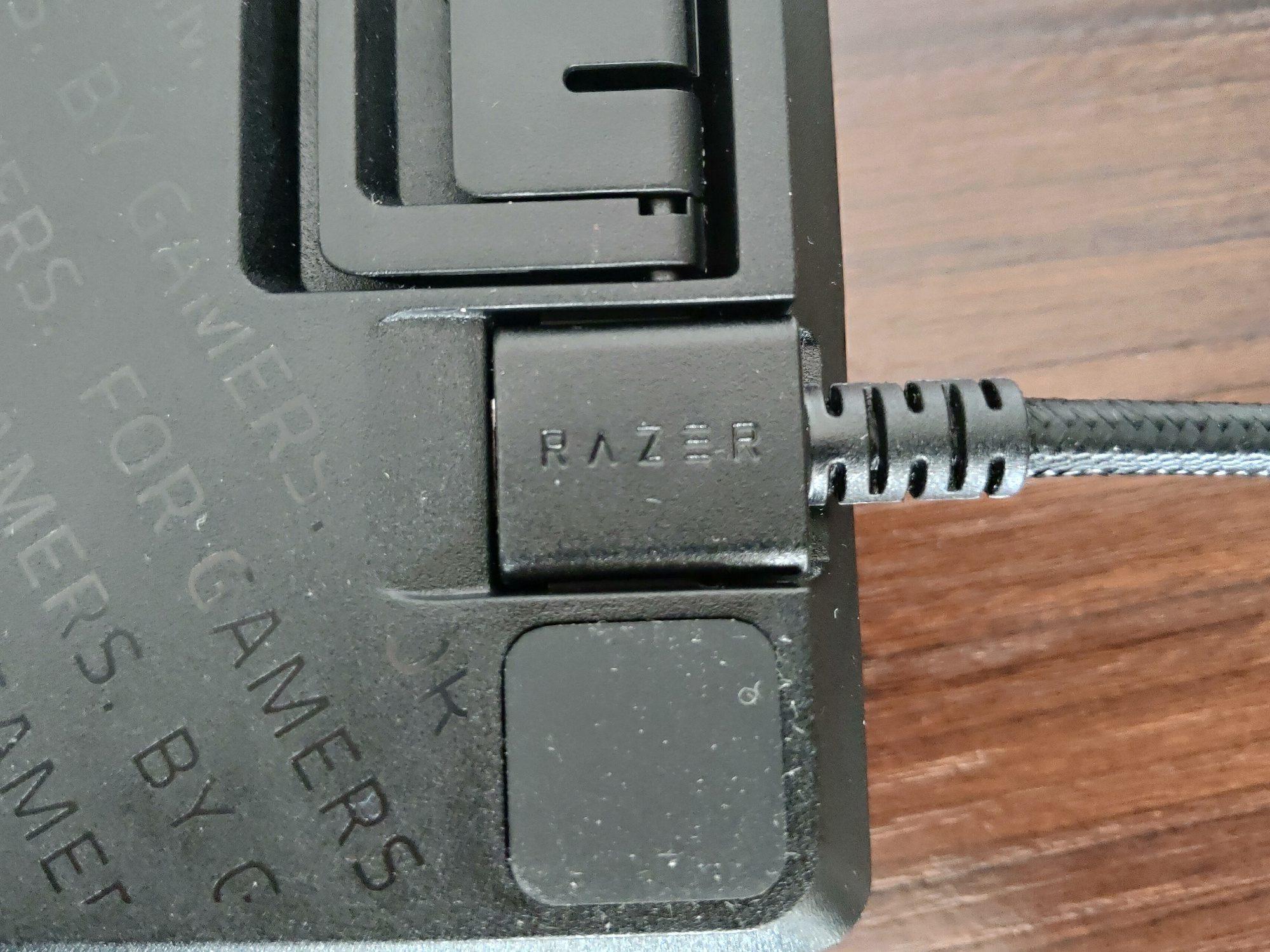Razer Huntsman Tournament Edition standardowy przewód USB typu C
