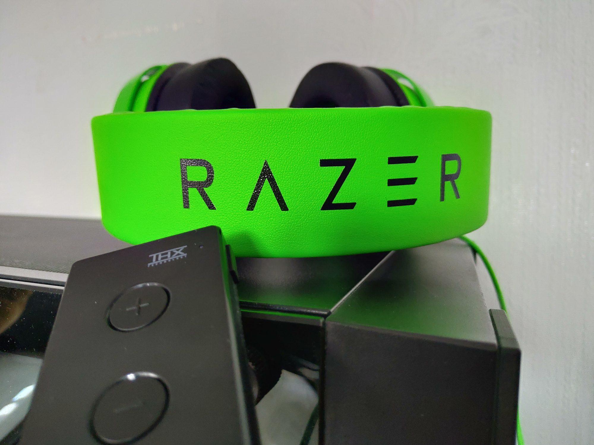 Recenzja słuchawek Razer Kraken Tournament Edition – epickie brzmienie i potwornie dobre wykonanie