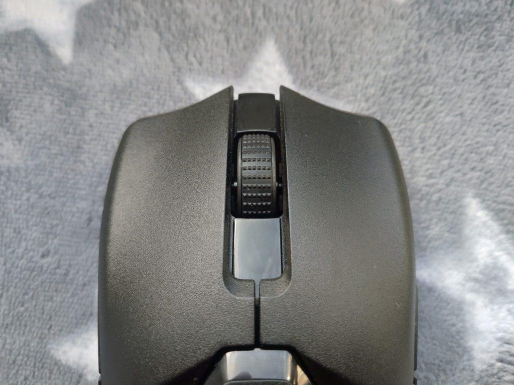 Razer Viper Ultimate rolka myszki