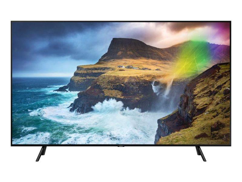 Samsung 55Q70R – test i recenzja zaawansowanego telewizora 4K HDR