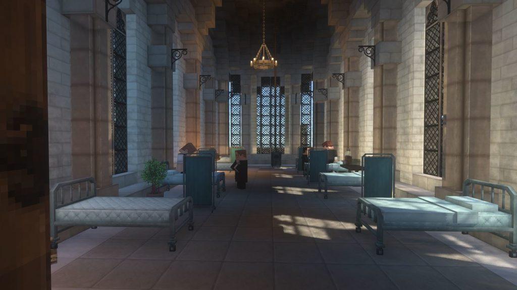Mod do Minecrafta Witchcraft and Wizardry screenshot 10