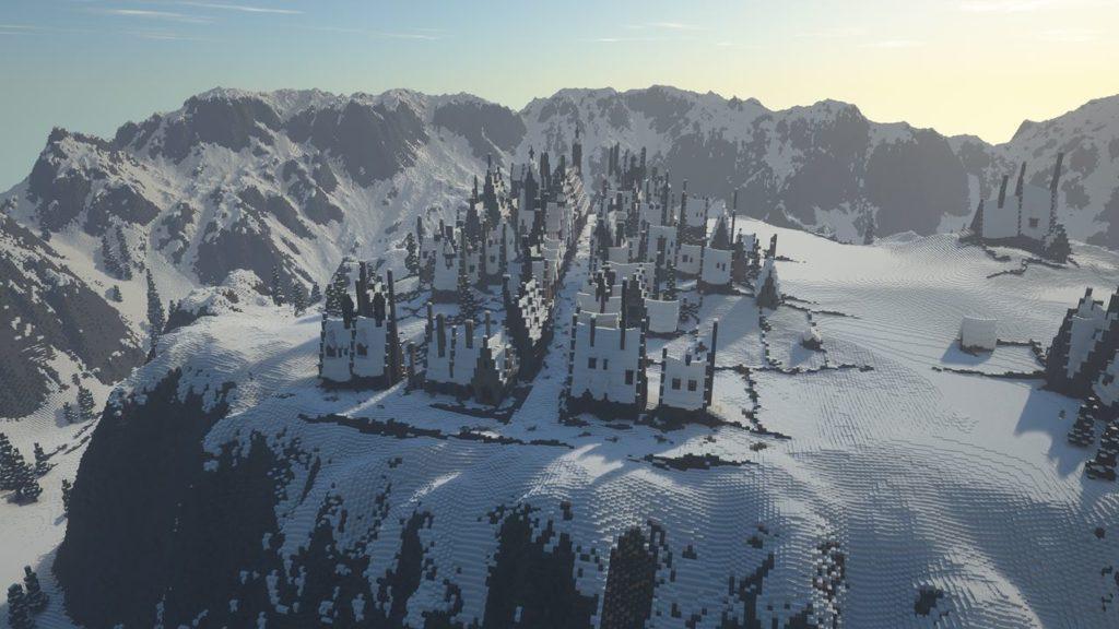 Mod do Minecrafta Witchcraft and Wizardry screenshot 14