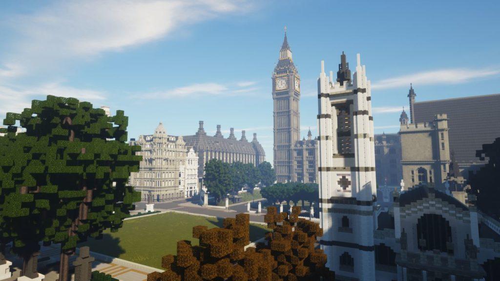 Mod do Minecrafta Witchcraft and Wizardry screenshot 19