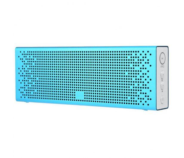 Xiaomi Mi Bluetooth Speaker (niebieski) majówka w ogrodzie geex