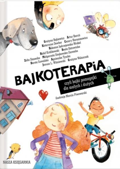 Bajkoterapia dla dzieci