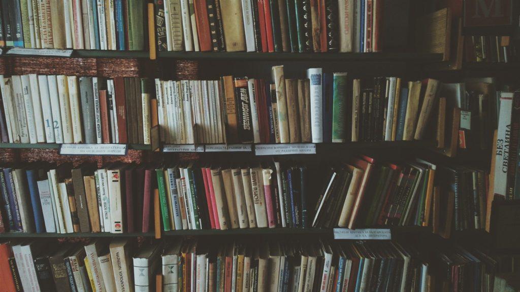 biblioteka lektury