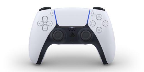 Oto DualSense – poznajcie pad PlayStation 5